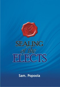 The Sealing of the Elects Cover