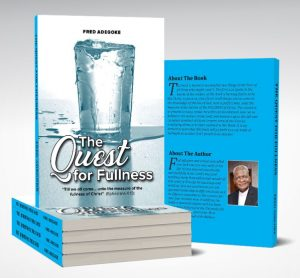 Quest For Fullness eBook